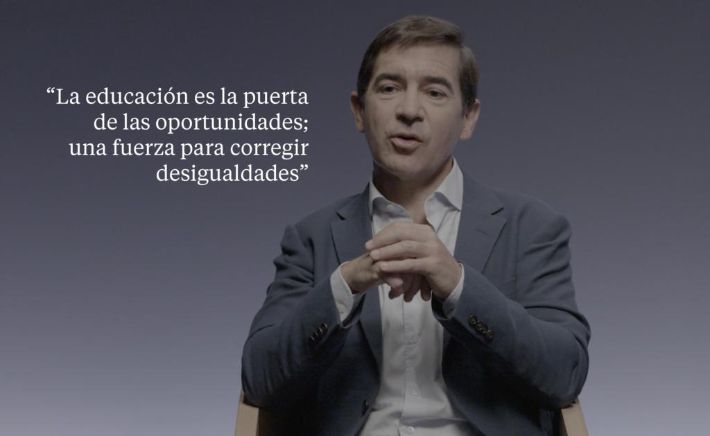 Quotes Carlos Torres Vila aprendemos juntos