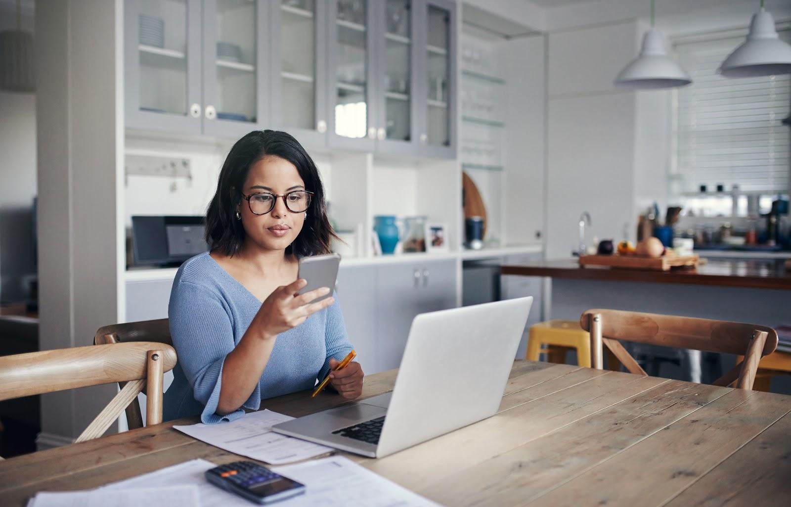 Cómo iniciar una inversión y manejarla desde la app BBVA México