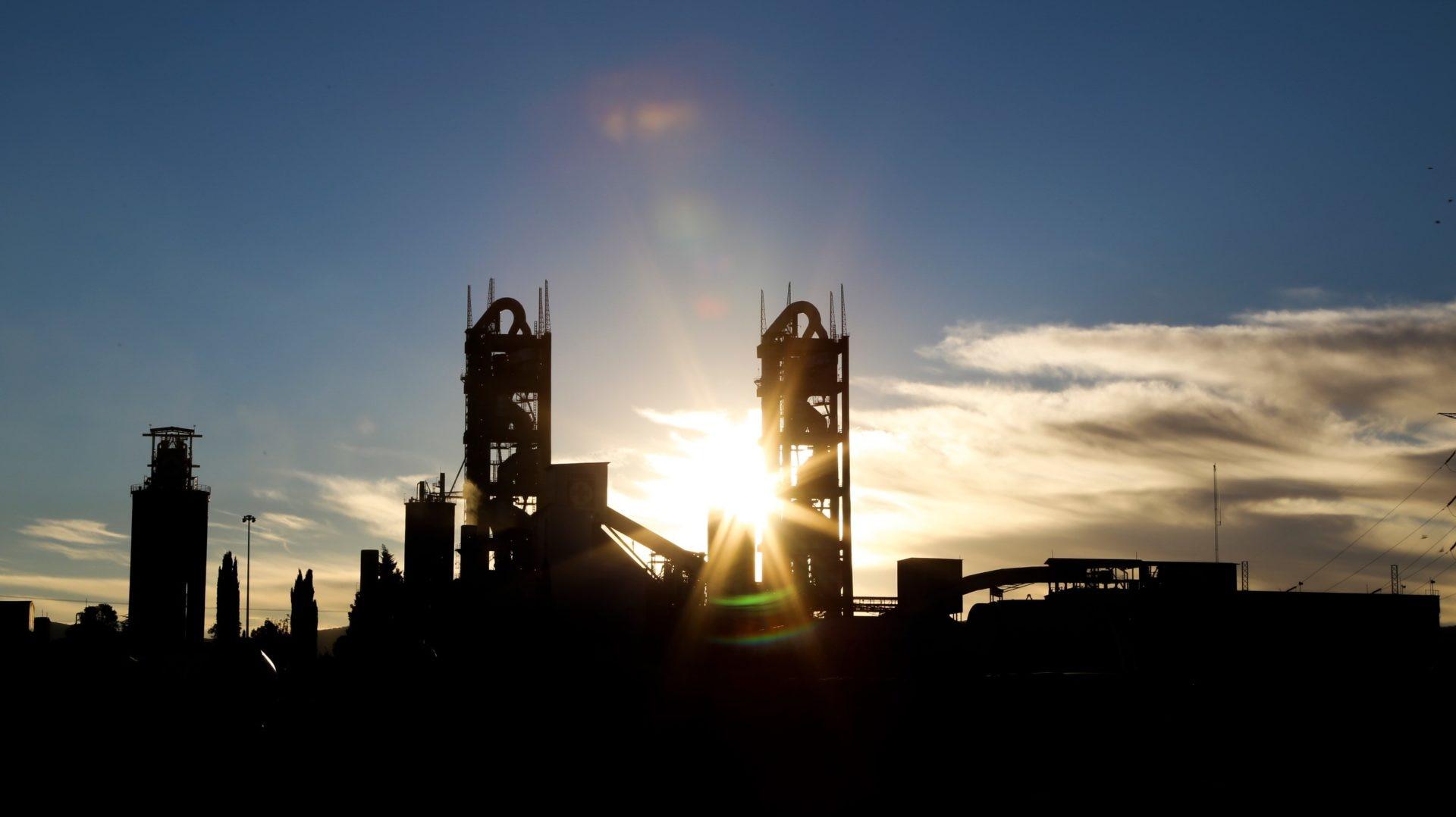 sectores mexico