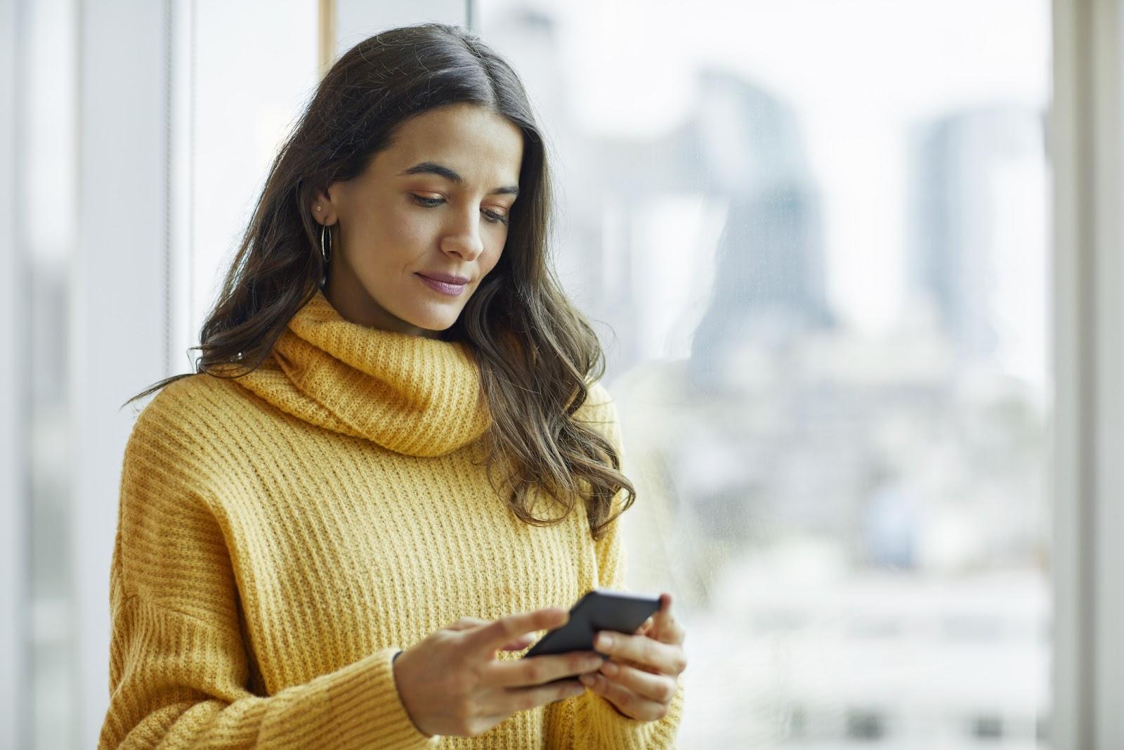 Cómo proteger la información del celular ante las amenazas cibernéticas