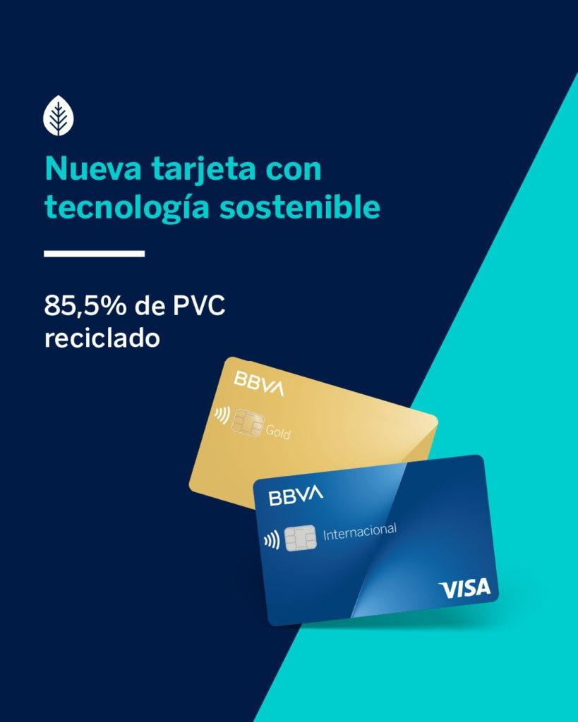 BBVA_Comunicación Tarjetas Plástico Reciclado_Posteo FB_V4