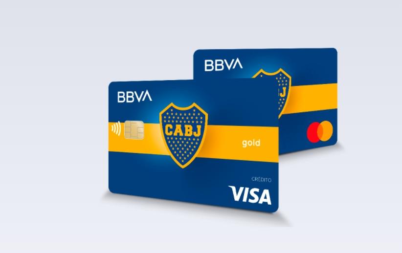 Tarjeta-Xeneize-BBVA-Argentina