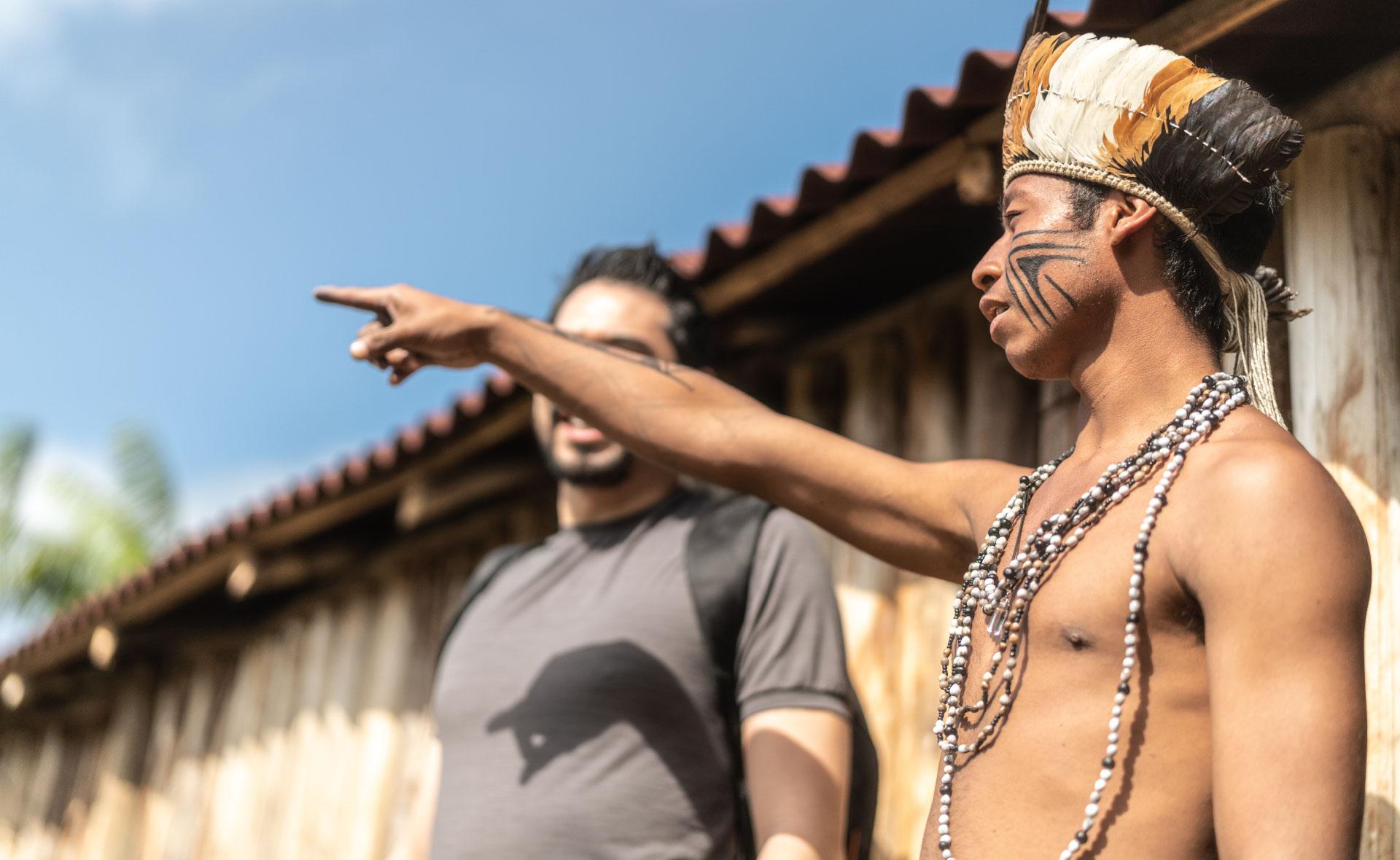 El respeto a las culturas locales es un eje fundamental para conseguir un turismo sostenible.