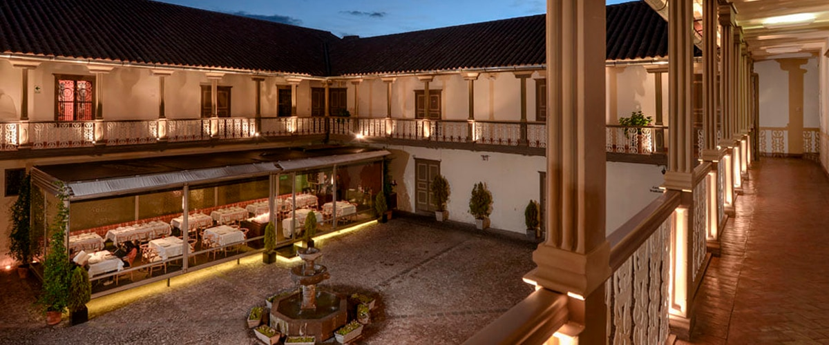 MAP Cusco IPAE