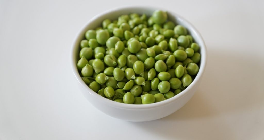 guisantes-producto-mes-gastronomia-sostenible-celler-bbva