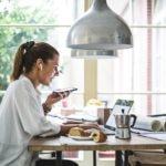 Cómo apoyarse en el portal de voz para llevar el control del crédito hipotecario