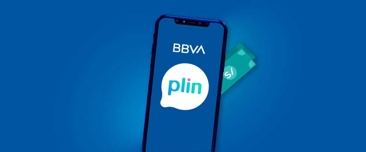 BBVA PLIN 3 millones