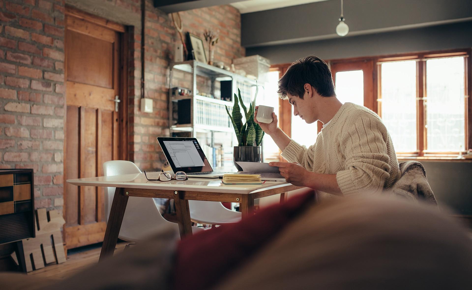 BBVA-teletrabajo-ciberseguridad-empleo-casa-hogar-seguridad