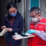 Fotografía de FMBBVA en Colombia lleva las ayudas públicas a las personas excluidas financieramente