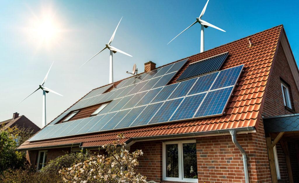 Las reformas sostenibles en el hogar desgravan en el IRPF
