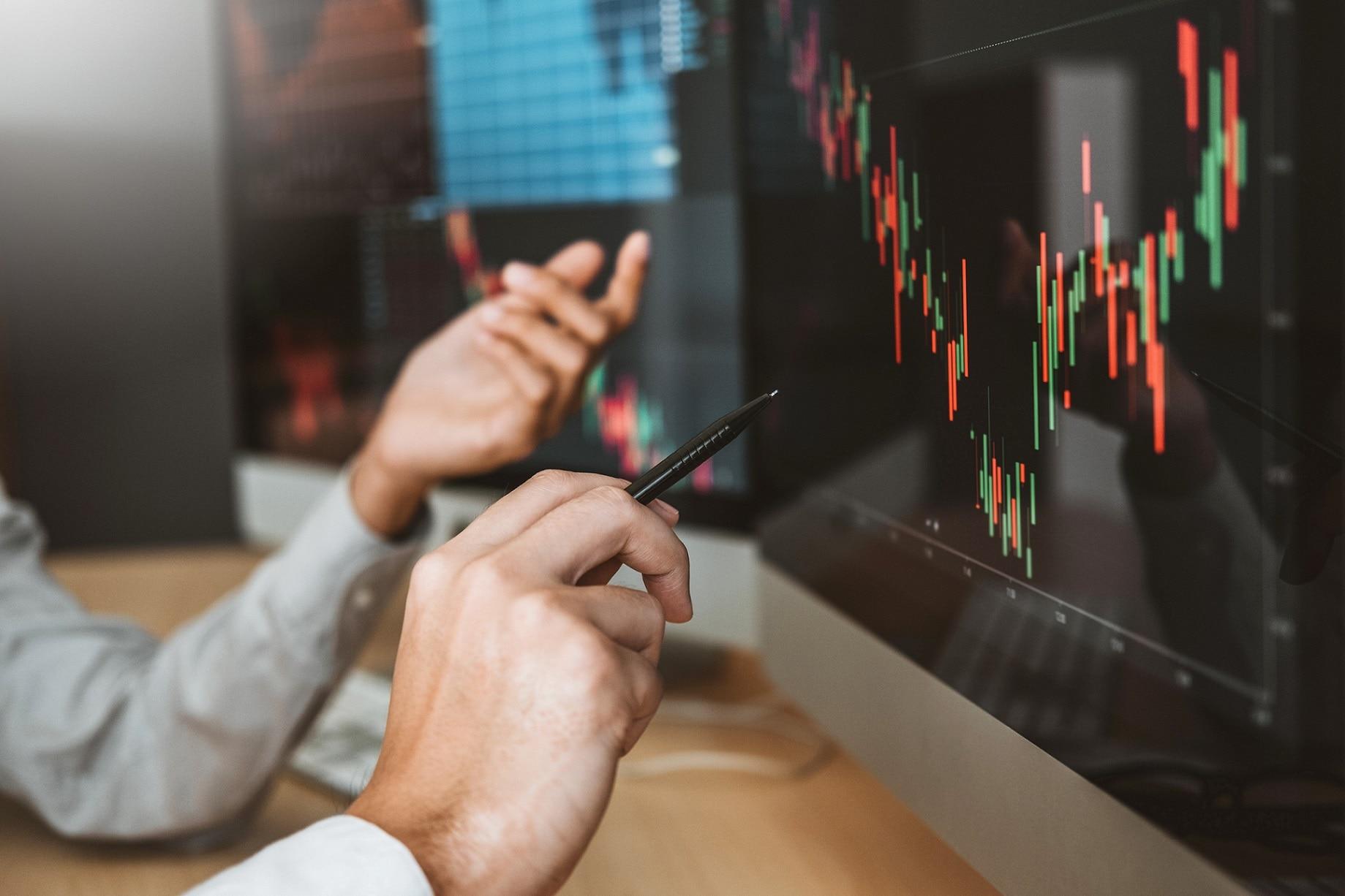 mercado bursatil