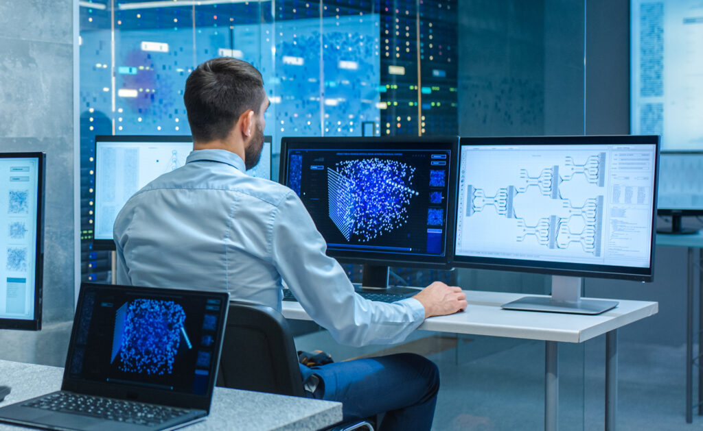 BBVA-Espana-inteligencia-artificial-trabajo-digitalización-innovación-