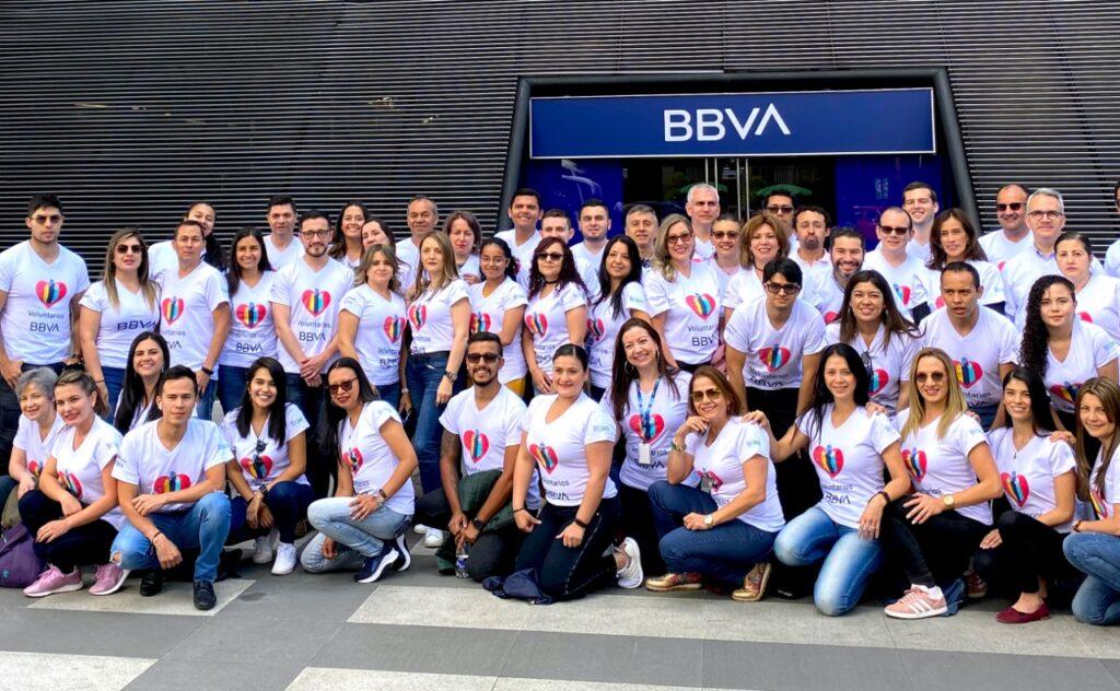 Mujeres BBVA Colombia