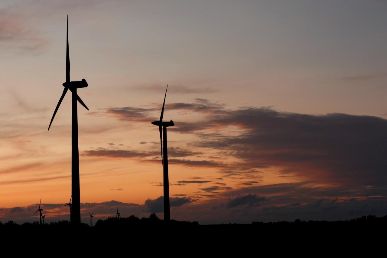 Energías renovables 1