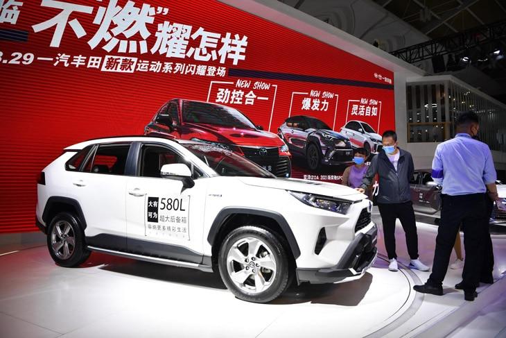 coche-BBVA-China-Toyota-prestamo-corporativo-renminbi