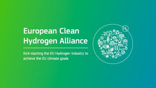 european-clean-hydrogen-alliance-alianza-sostenibilidad-medioambiente-naturaleza-hidrógeno