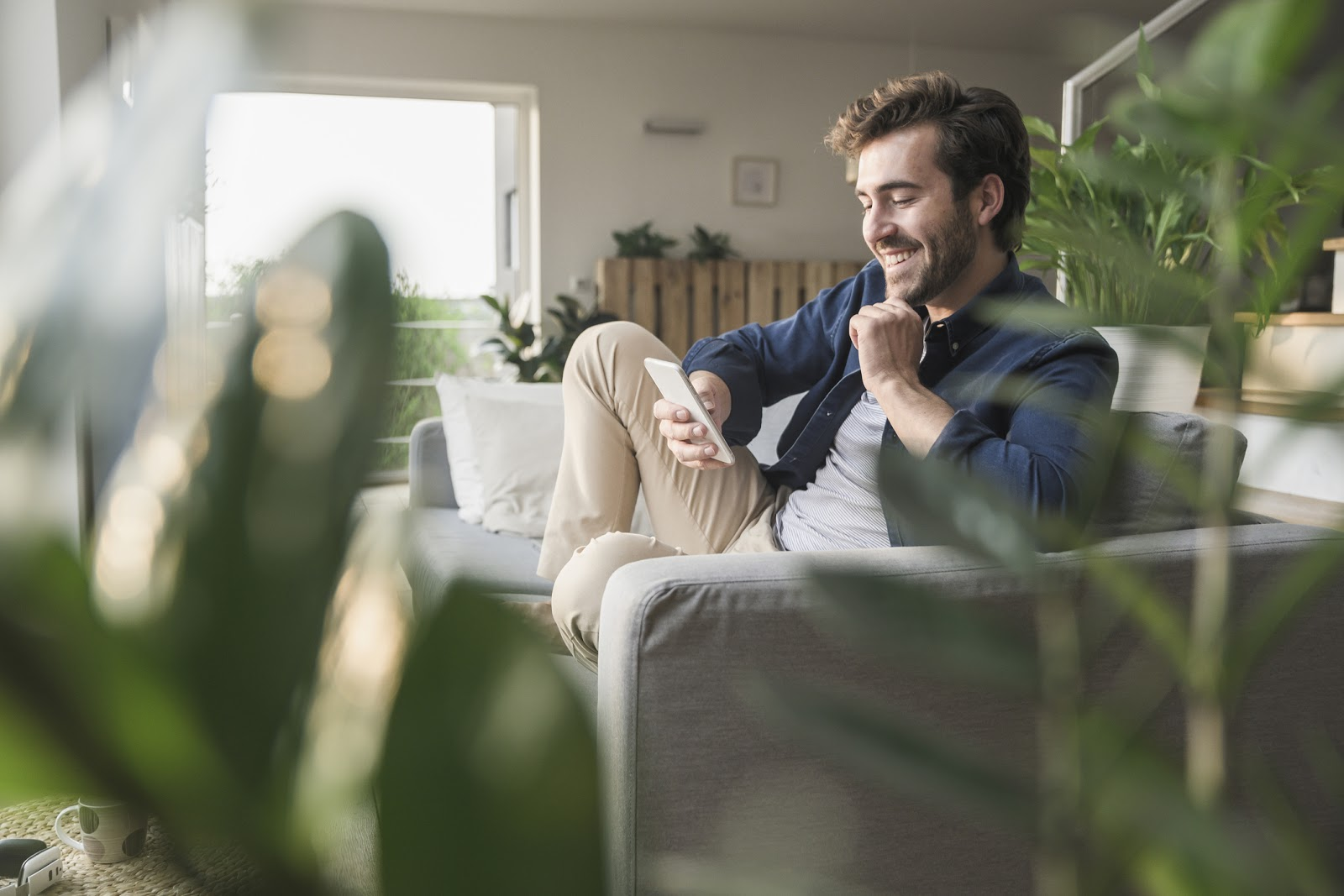 Cuatro razones para que un hogar sea sostenible