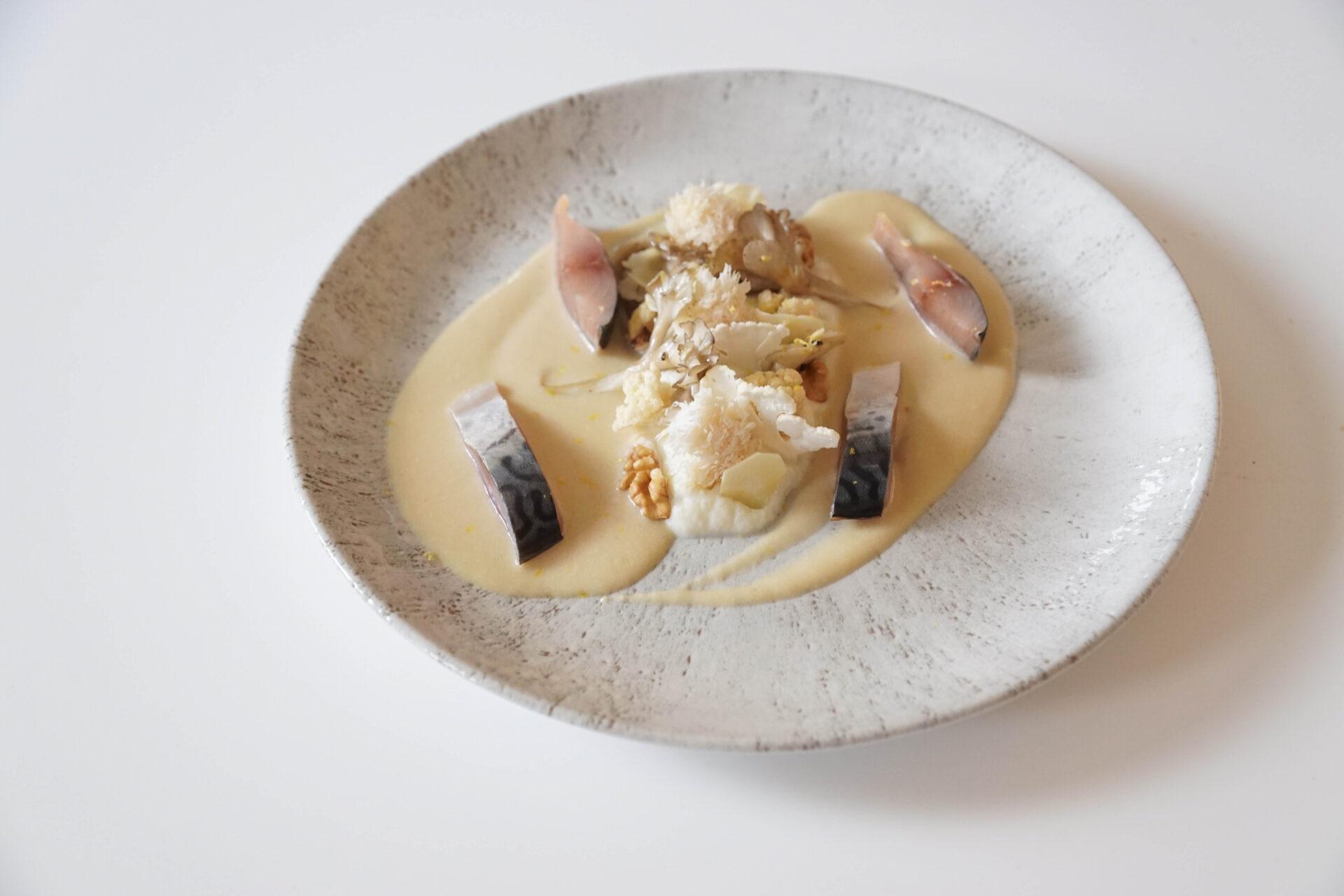 receta-coliflor-gastronomia-sostenible-bbva-celler-joan-roca