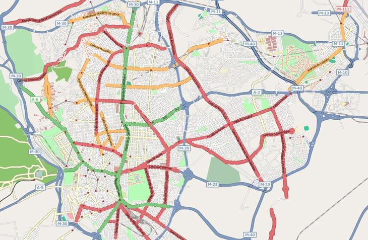 BBVA-mapa-ruta-google-maps-earth-sostenibilidad