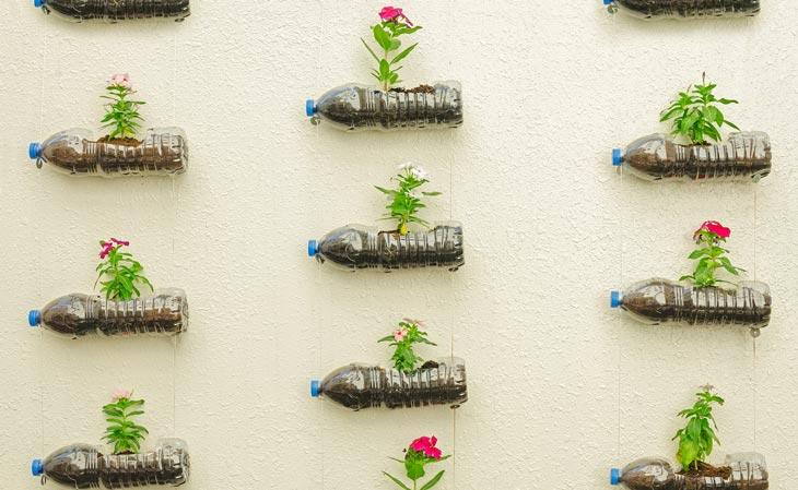BBVA-reciclado-botellas-plastico-sostenibilidad-reciclaje