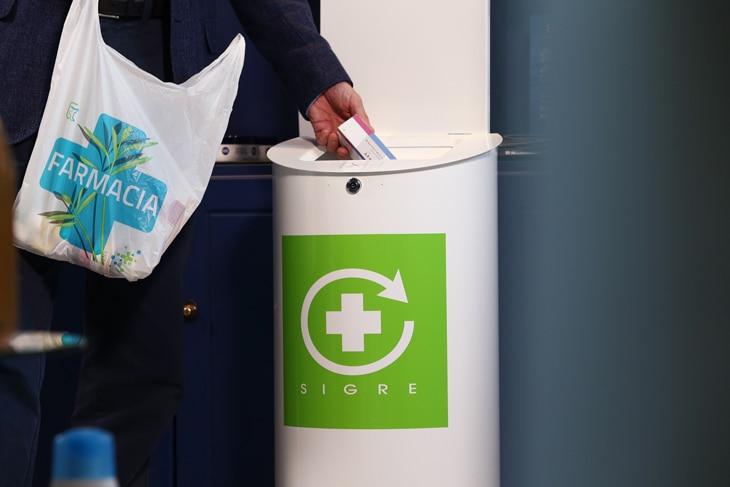 BBVA-reciclaje-contaminacion-basura-residuos-consejos-punto-limpio-EFE