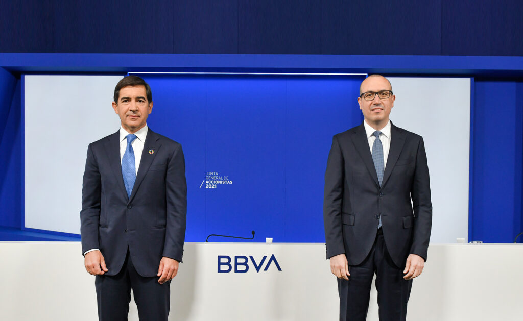 Junta-General-Accionistas-BBVA-Carlos-Torres-Vila-Onur-Genc-2021