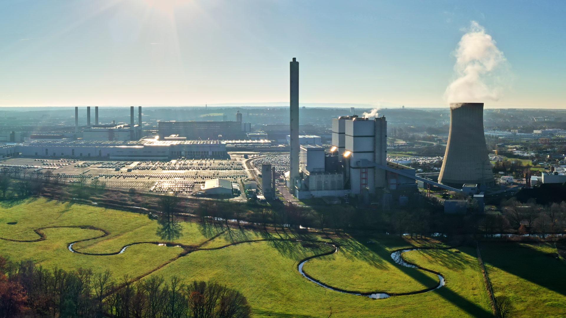 cogeneracion-industria-sostenibilidad-transición-energética