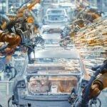 Manufactura Automotriz Situacion Sectorial