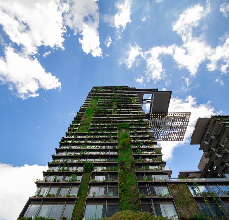 BBVA-arquitectura-sostenibilidad-edificacion-construccion-certificado-BREEAM-leed
