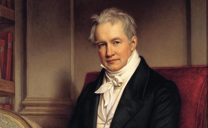 Alexander von Humboldt-BBVA-ecologia-ciencia-cuidado-medioambiente-sostenibilidad-proteccion-planeta