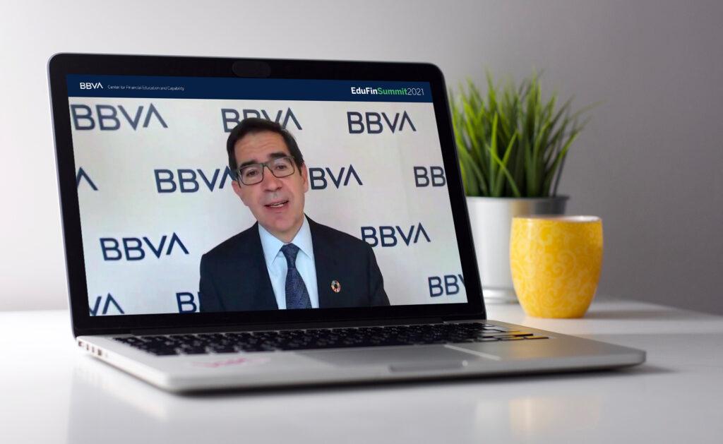 BBVA-edufinsummit-2021-Carlos-Torres-Vila-apertura