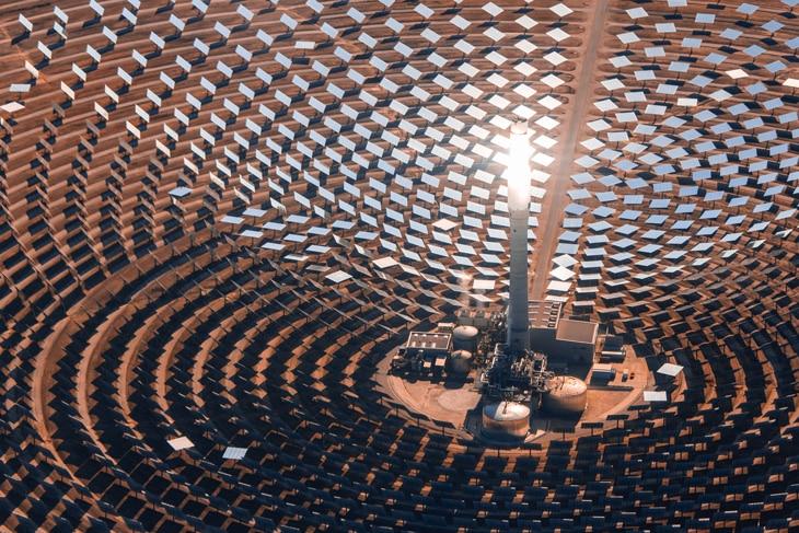 BBVA-energias-renovable-solar-sostenibilidad-fotovoltaica-medioambiente