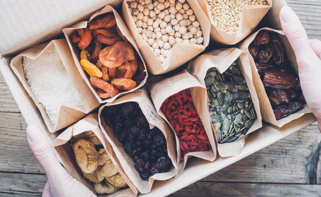 BBVA-feria-productos-ecologicos-sostenibilidad-alimentos-naturales