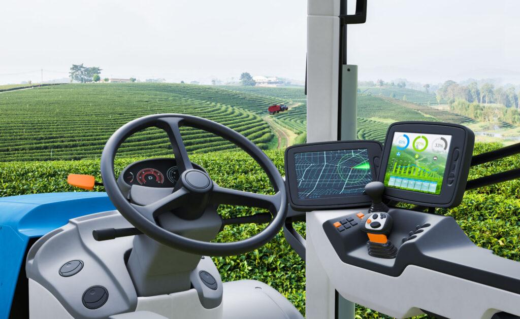 agricultura_maquinaria-precisión_campo-alimentos-plantaciones-sostenibilidad-
