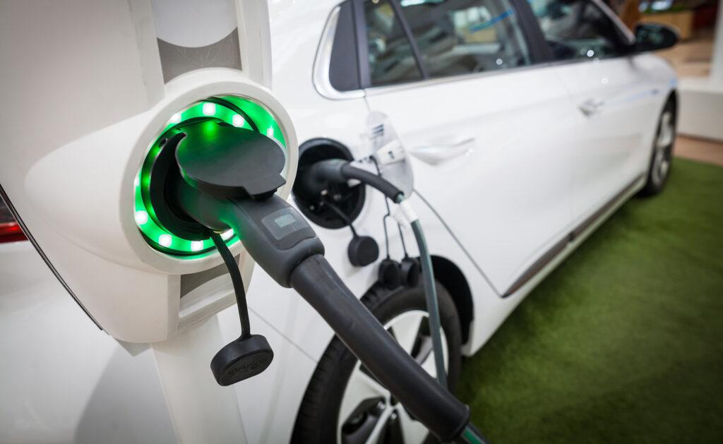 BBVA-Research-vehiculos-sostenibles-matriculaciones-espana
