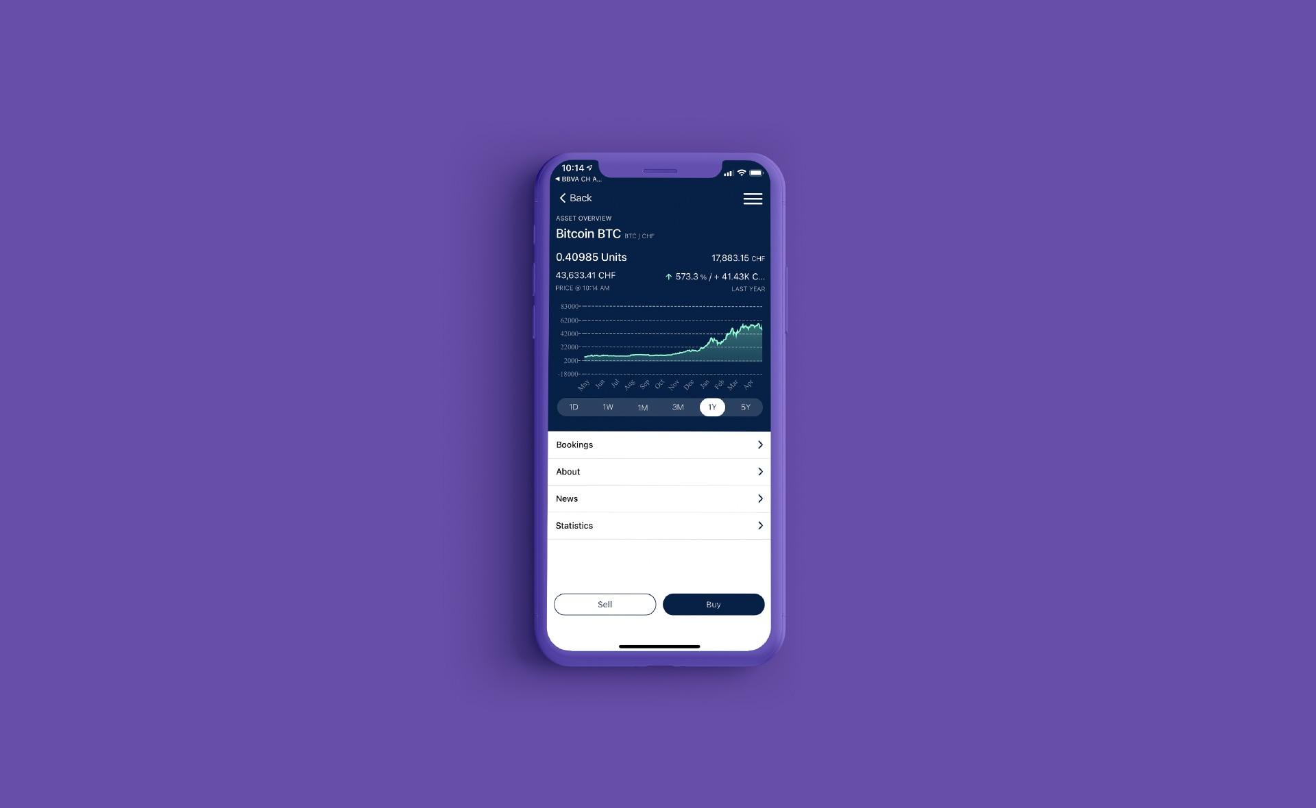 BBVA-banca-privada-bitcoin-suiza-innovacion-blockchain