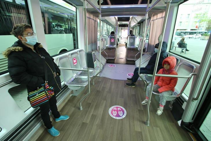EFE-BBVA-certificado-HQE-autobus-EFICIENCIA-energetica-sostenible-alternativa-movilidad