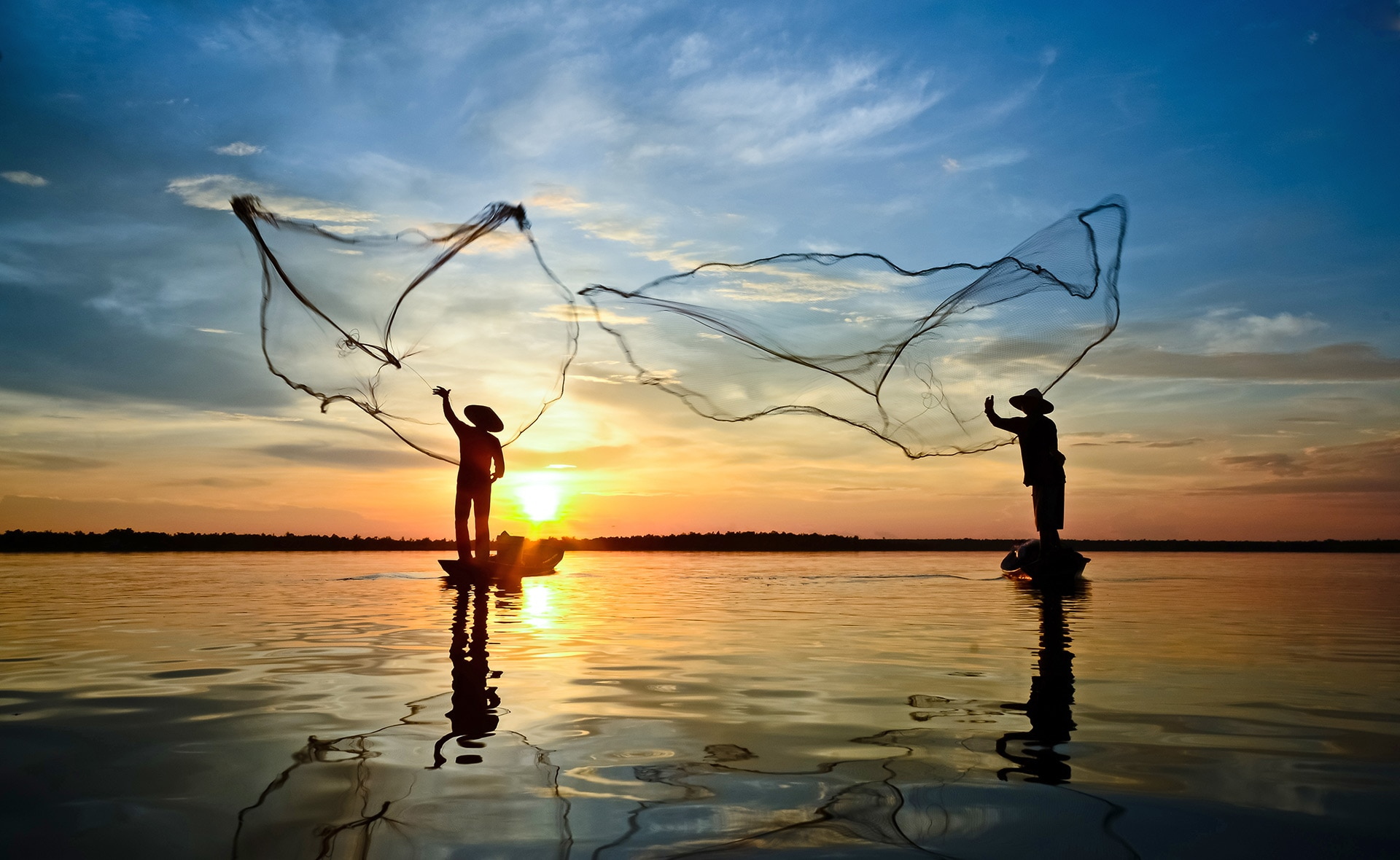 BBVA-pesca-tradicional-sostenibilidad-gastronomia
