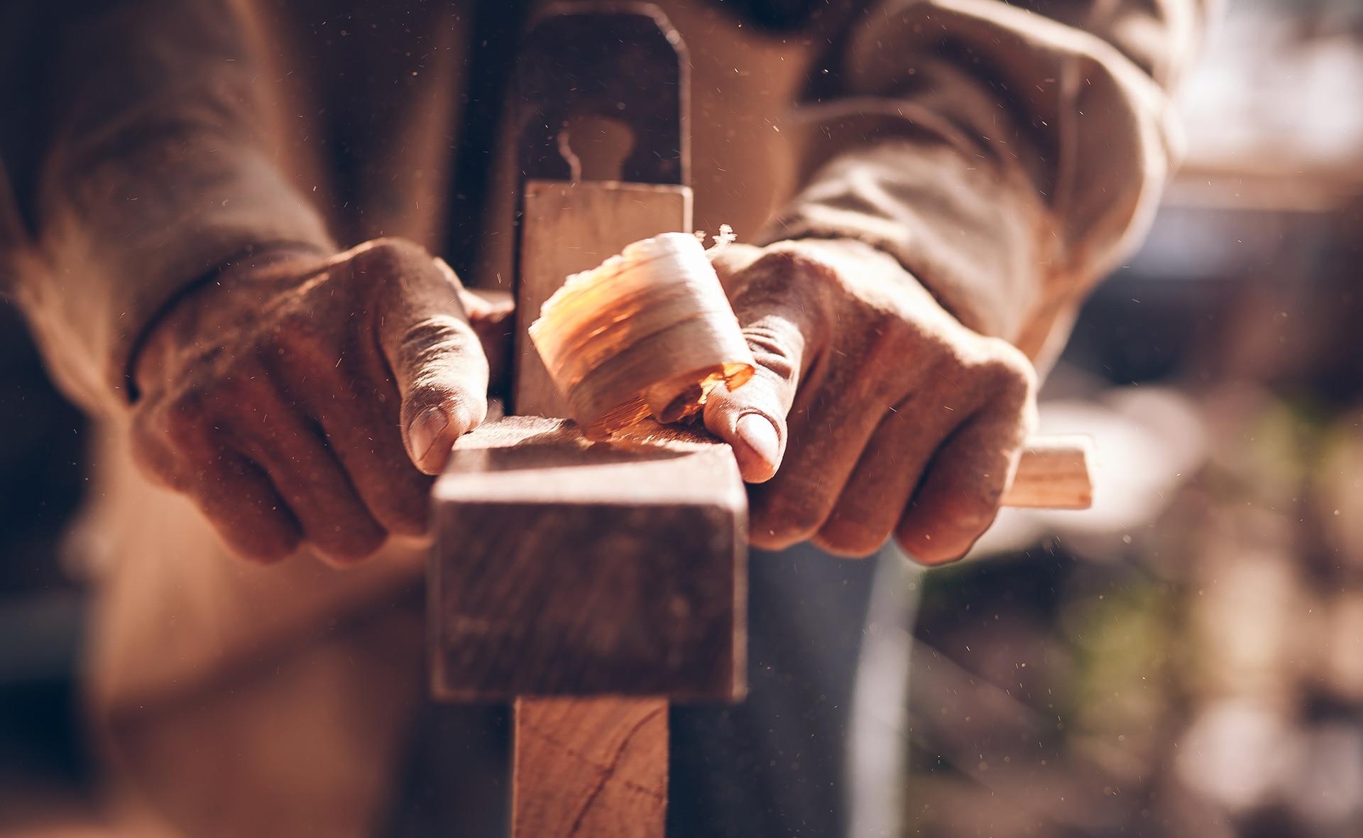 BBVA-podcast-agile-LEAN-procesos-agile-trabajo-mudo-madera-pulir-lectura-educacion