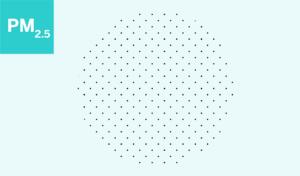 moleculas 5-Material particulado (PM2.5)