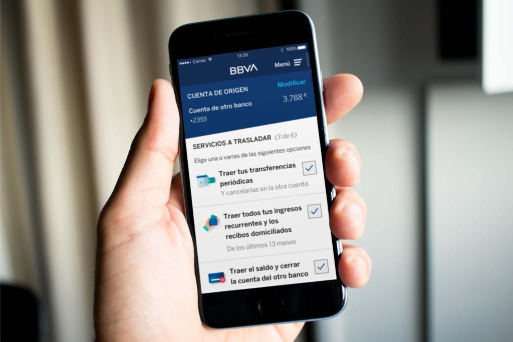 servicio-cambio-banco-bbva-aniversario-funcionalidad-app-web