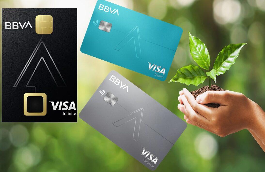 tarjetas Aqua BBVA México