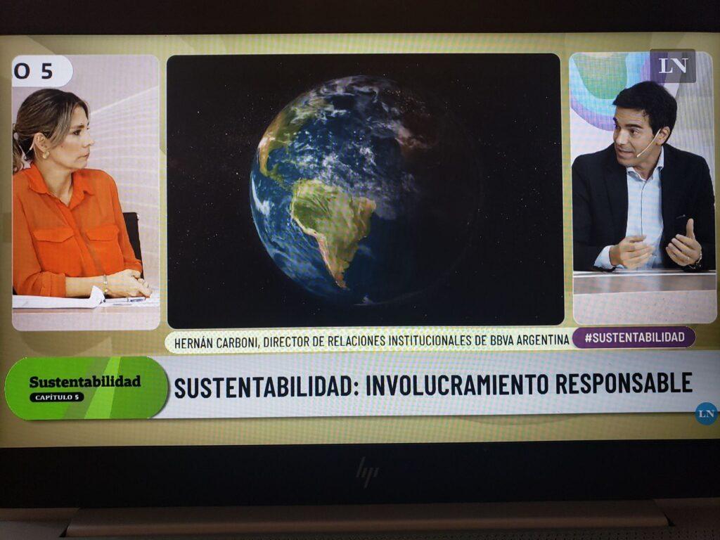 BBVA-Argentina-Hernan-Carboni-LaNacion-Sostenibilidad