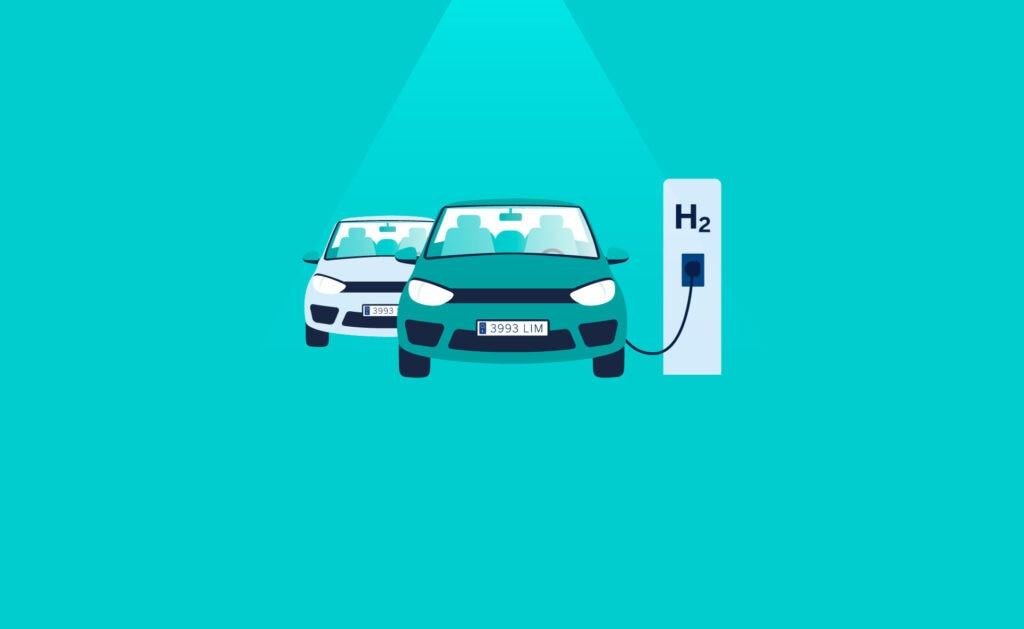 BBVA-coche_hidrogeno-movilidad-sostenibilidad-automovil-renovable