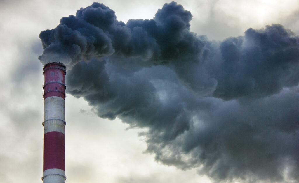 BBVA-sostenibilidad-contaminación-ambiental