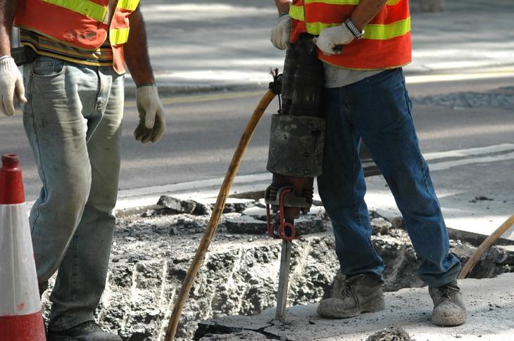 BBVA-tipos-contaminacion-calzada-obras-ciudades-pavimento-sostenibilidad