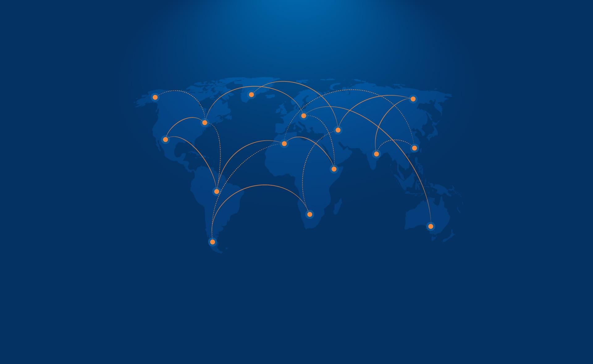 Fotografía de centralización y digitalización