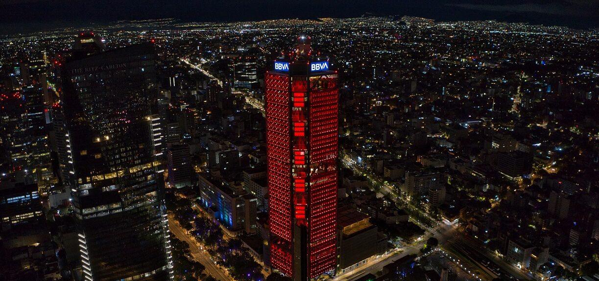 Torre BBVA México