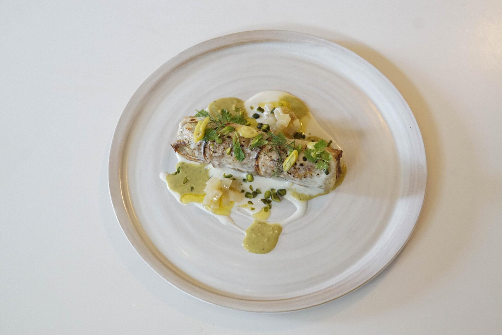 canelones-berenjena-joan-roca-celler-bbva-gastronomia-sostenible