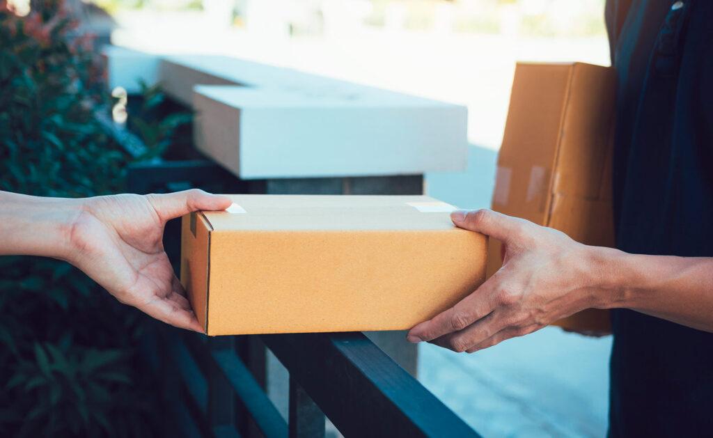 sostenibilidad-bbva-reparto-paquetes-cero-emisiones-comercio-online